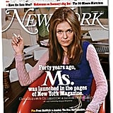 She helped define New York magazine.