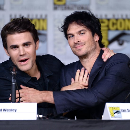 What Is The Vampire Diaries Cast Doing After the Show Ends?
