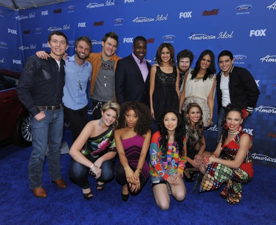 American Idol's Top 13 Compete: Rate Their Performances!