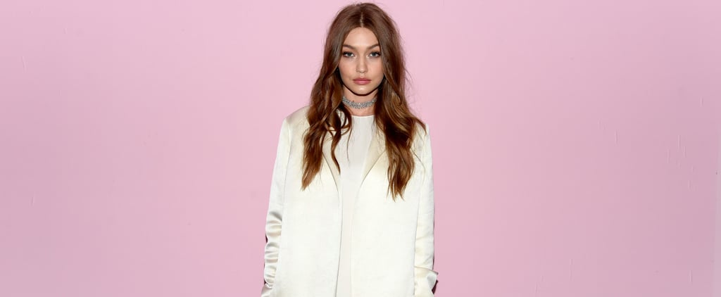 Gigi Hadid Just Named Her Top Style Icons — and There are 3 of Them