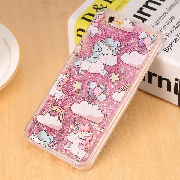 Unicorn iPhone Case ($12, originally $24)