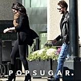 Selena Gomez and Zedd in Atlanta 2015 | Pictures