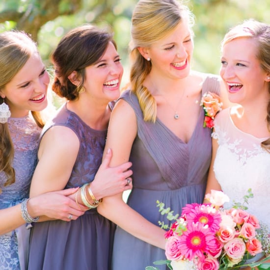 Advice For Busy Bridesmaids
