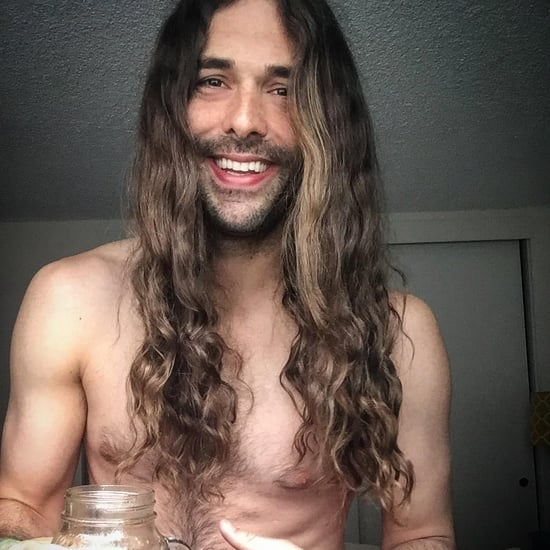 Jonathan Van Ness Instagram Photos