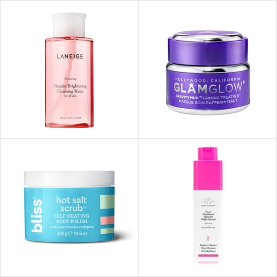 Best Skin Care Products 2018 | POPSUGAR Beauty Australia