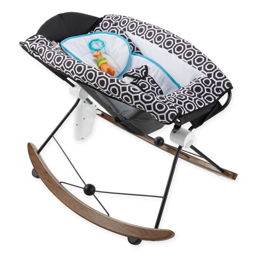 Jonathan Adler Crafted by Fisher-Price Deluxe Rock 'n Play Sleeper