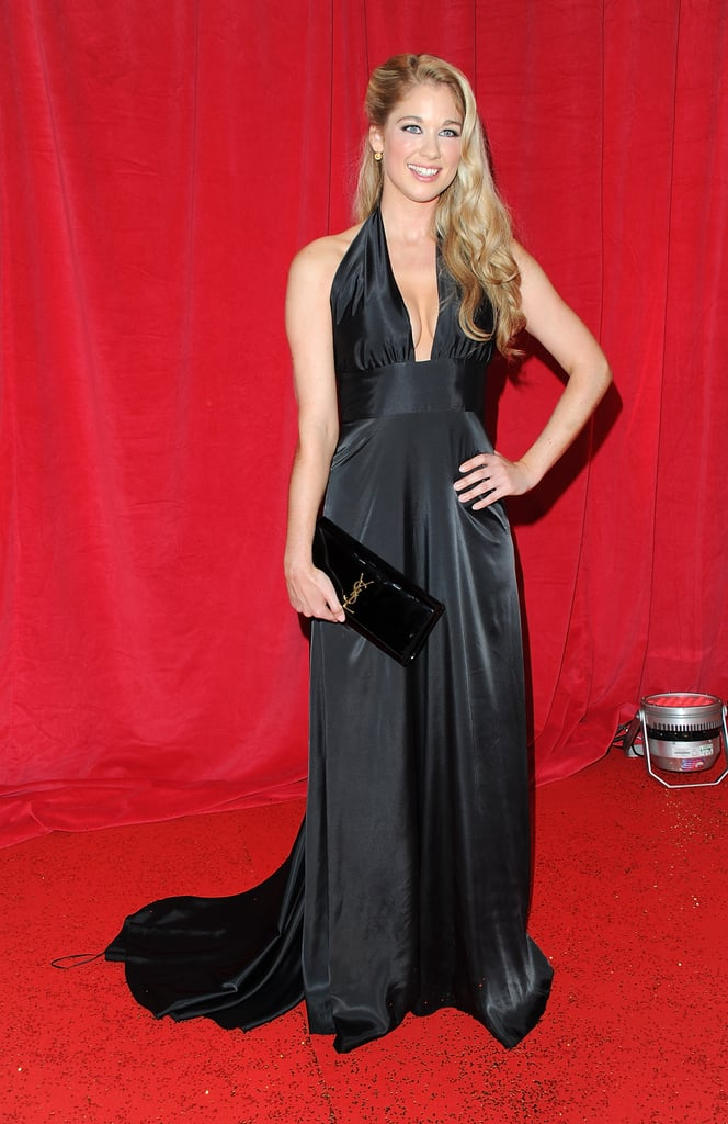 Amanda Clapham All Hail Hollyoaks Get Your Soap Awards Style Recap Popsugar Fashion Uk Photo 18