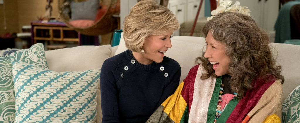 Is Grace and Frankie Renewed For Season 7 on Netflix?