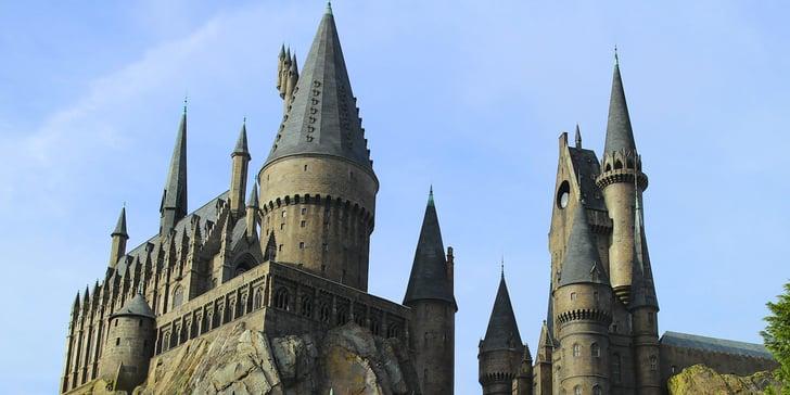 Hybrid Hogwarts House Quiz | POPSUGAR Tech  Hybrid Hogwarts...