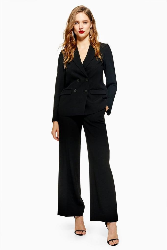 Topshop Slouch Suit