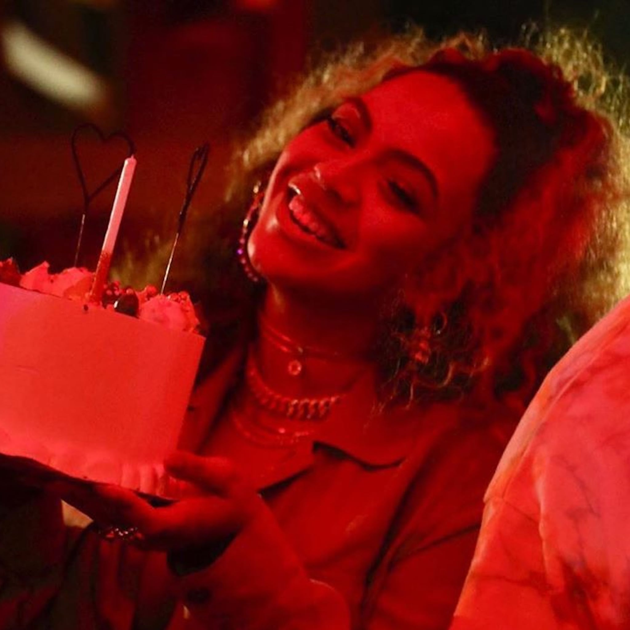Beyoncé's Birthday at 2019 Made in America Festival | POPSUGAR Celebrity UK