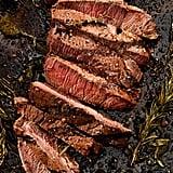 Slice Meat Against the Grain