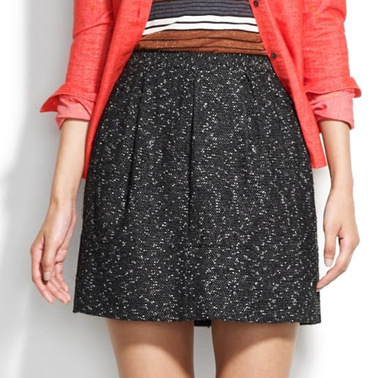 A Collegiate Skirt ($98)