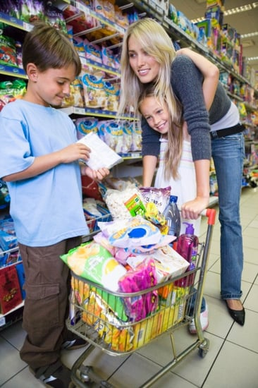 Take Simple Precautions to Make Back-to-School Shopping Safe