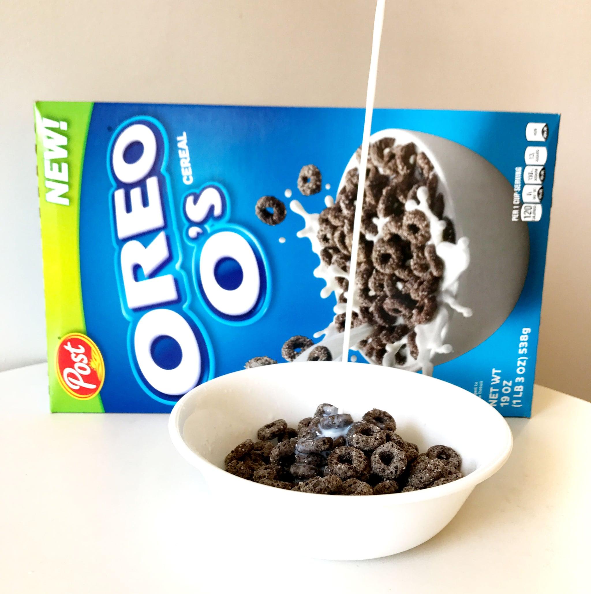 What Do Oreo O's Taste Like?