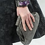 Chanel Fall 2012 — Plus, Accessories