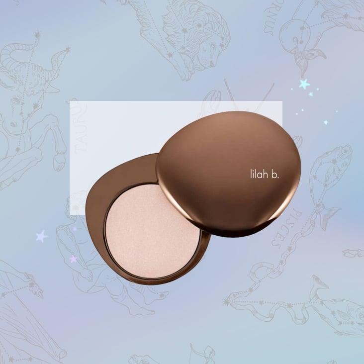 Lilah B. Glisten + Glow Skin Illuminator
