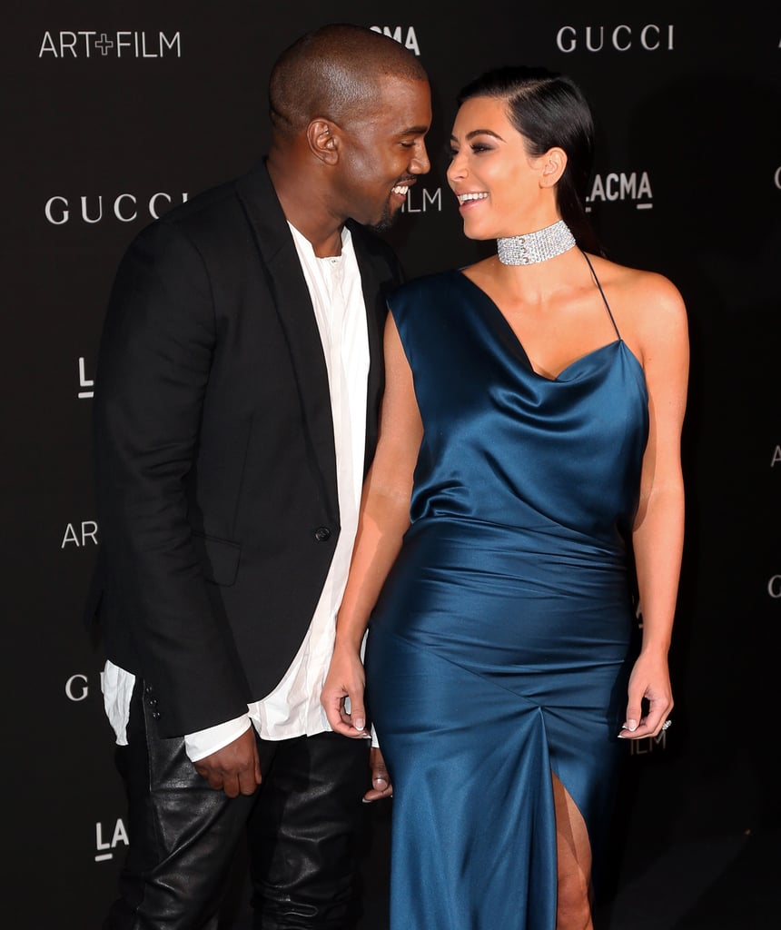 The Best Gifts Kanye West  Given Kim Kardashian