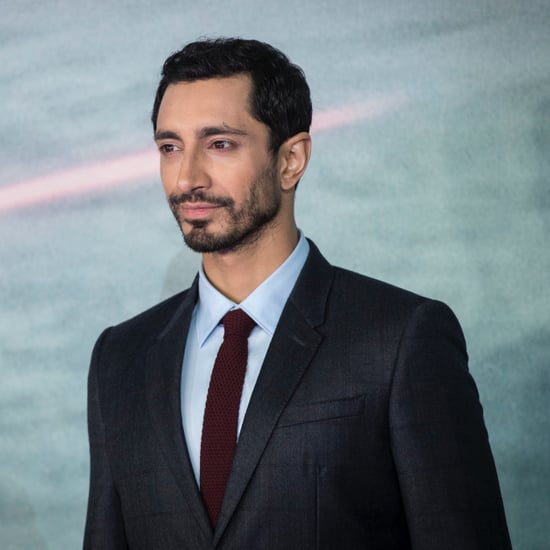 Riz Ahmed Keep Dreaming Instagram Post | December 2016