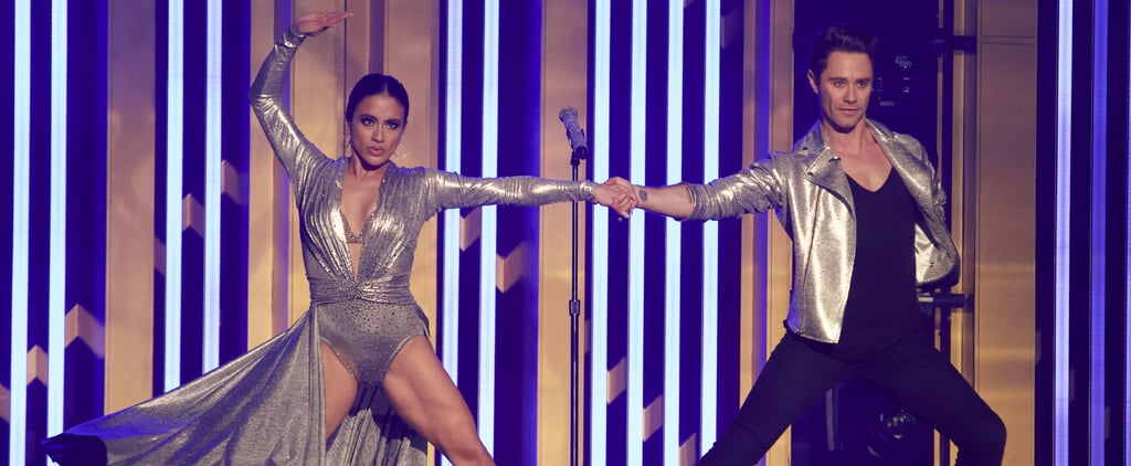 Ally Brooke: Dancing With the Stars Got Her in Amazing Shape