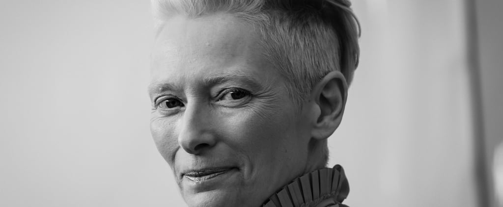 Is Tilda Swinton the Old Man in Suspiria?