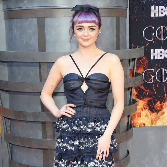 Maisie Williams's Coolest Style Moments