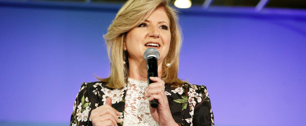 Arianna Huffington's Quote About Heartbreak in Her 20s