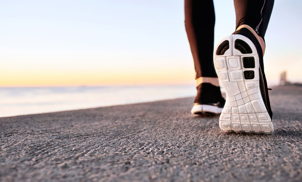 Commit to Daily Walks