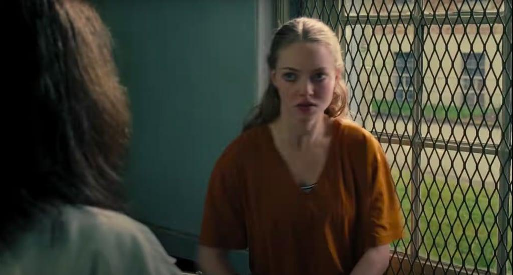 Amanda Seyfried in a Room in Jennifer's Body