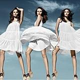 Photos of H&M Spring 2011 Eco-Friendly Conscious Collection