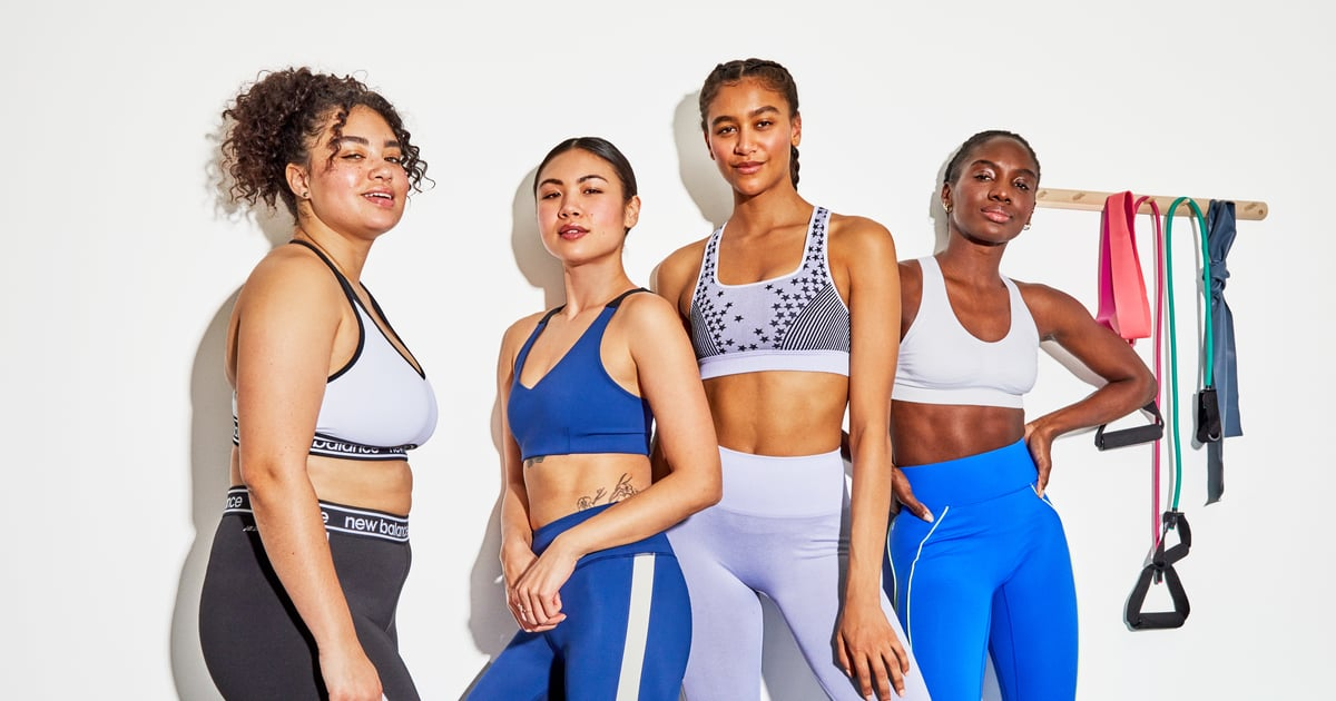 15 of the Cutest Bestselling Workout Clothes on Amazon, Starting at Just $5