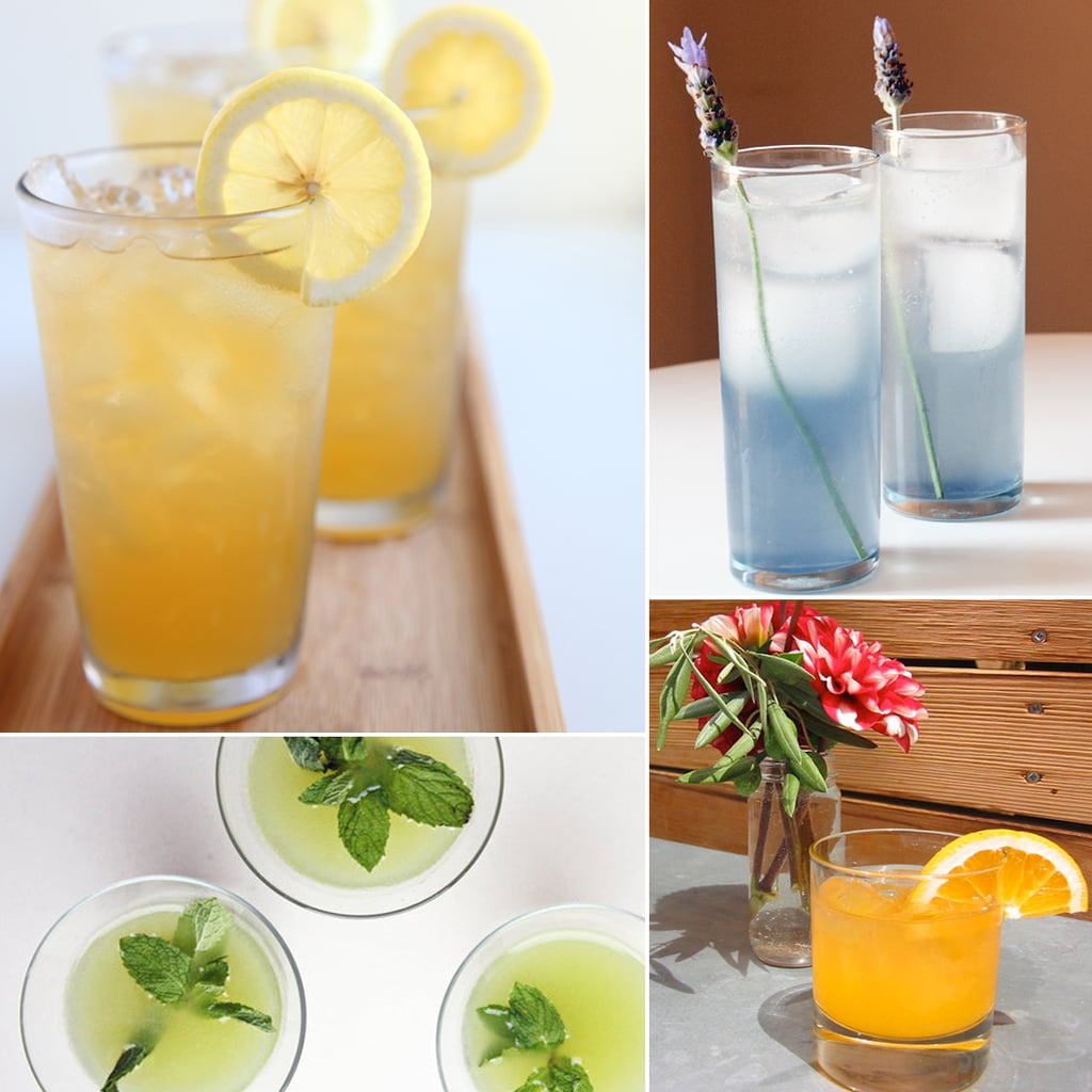 The 10 Best Back-Patio Beverages