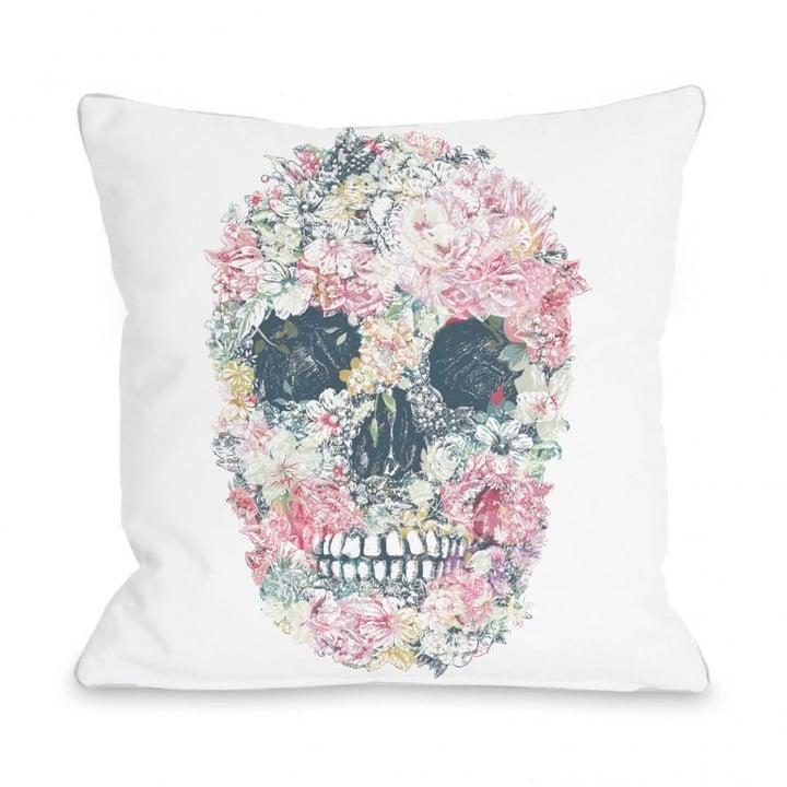Throw Pillow ($40)
