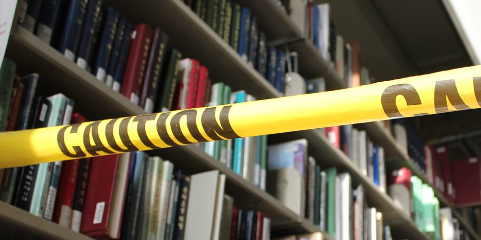 Banned Science Fiction and Fantasy Books