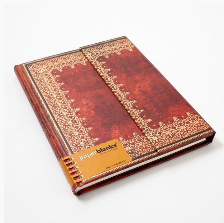 Ultra Gifts Gift Ideas: Paperblanks Foiled Ultra Journal