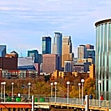 Minneapolis-St. Paul, MN