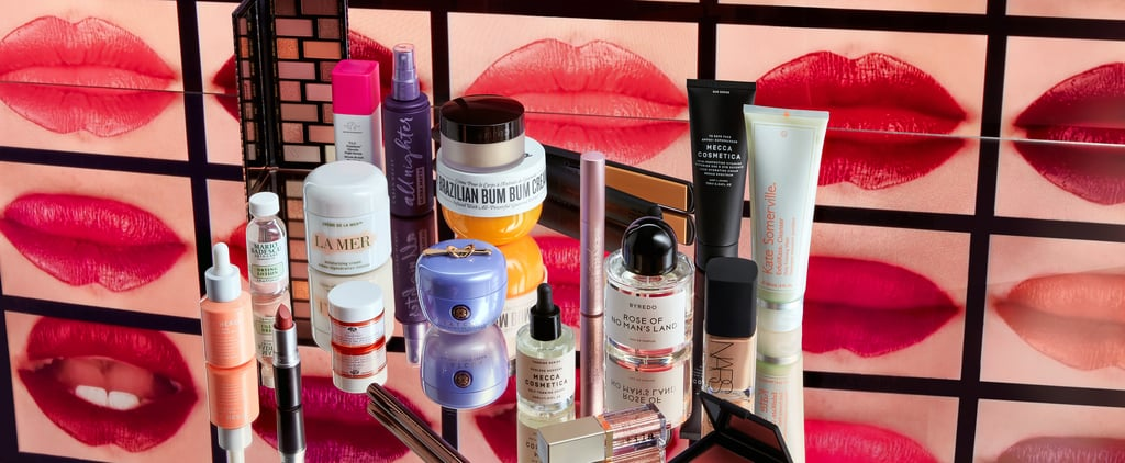 The Most Popular Beauty and Skincare Products at MECCA 2020