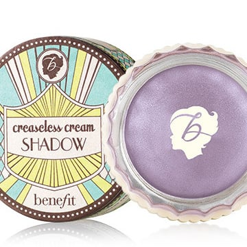 Does Benefit Creaseless Cream Shadow Last?