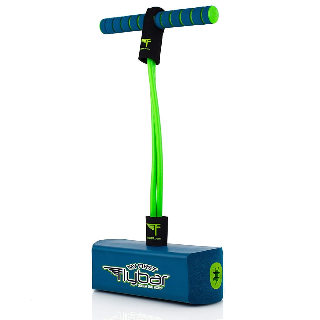 For 4-Year-Olds: Flybar My First Foam Pogo Jumper for Kids