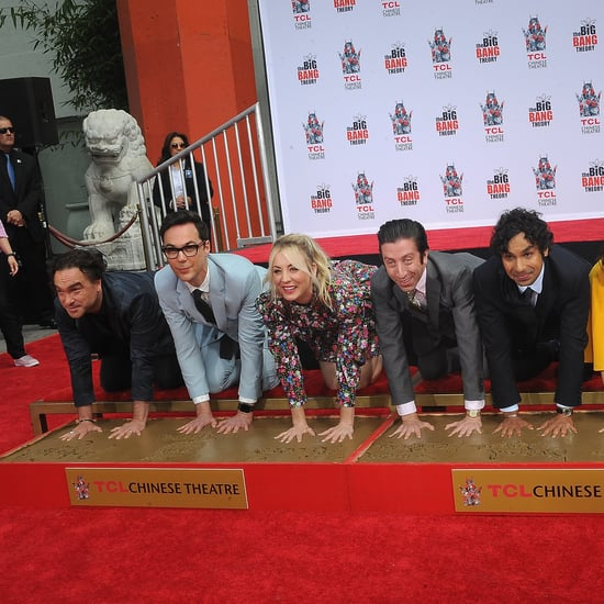 Where Can You See the Cast of The Big Bang Theory Next?