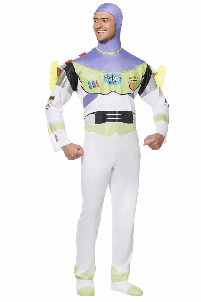 Buzz Lightyear Costume u2014 Toy Story ($50)  sc 1 st  Popsugar & Buzz Lightyear Costume u2014 Toy Story ($50) | u002790s Costumes You Can Buy ...