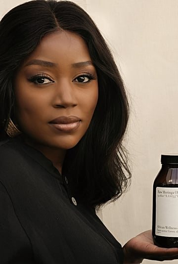 An Interview With A Complexion Company Founder Nomshado Baca