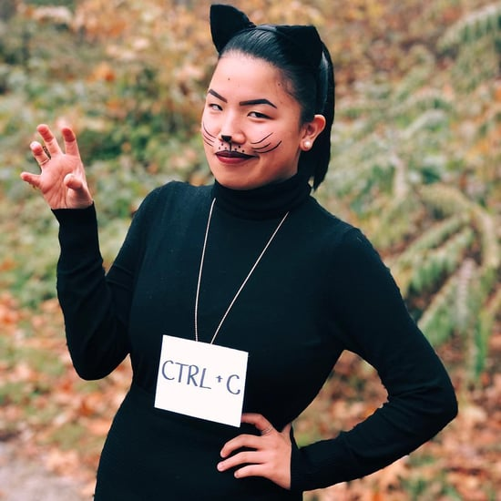 Last-Minute Halloween Costumes | 2020