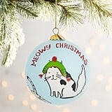 Li Bien Cat Ornament