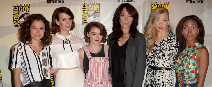 Comic-Con's Most Kick-Ass Women Reveal Their Superhero Wishes
