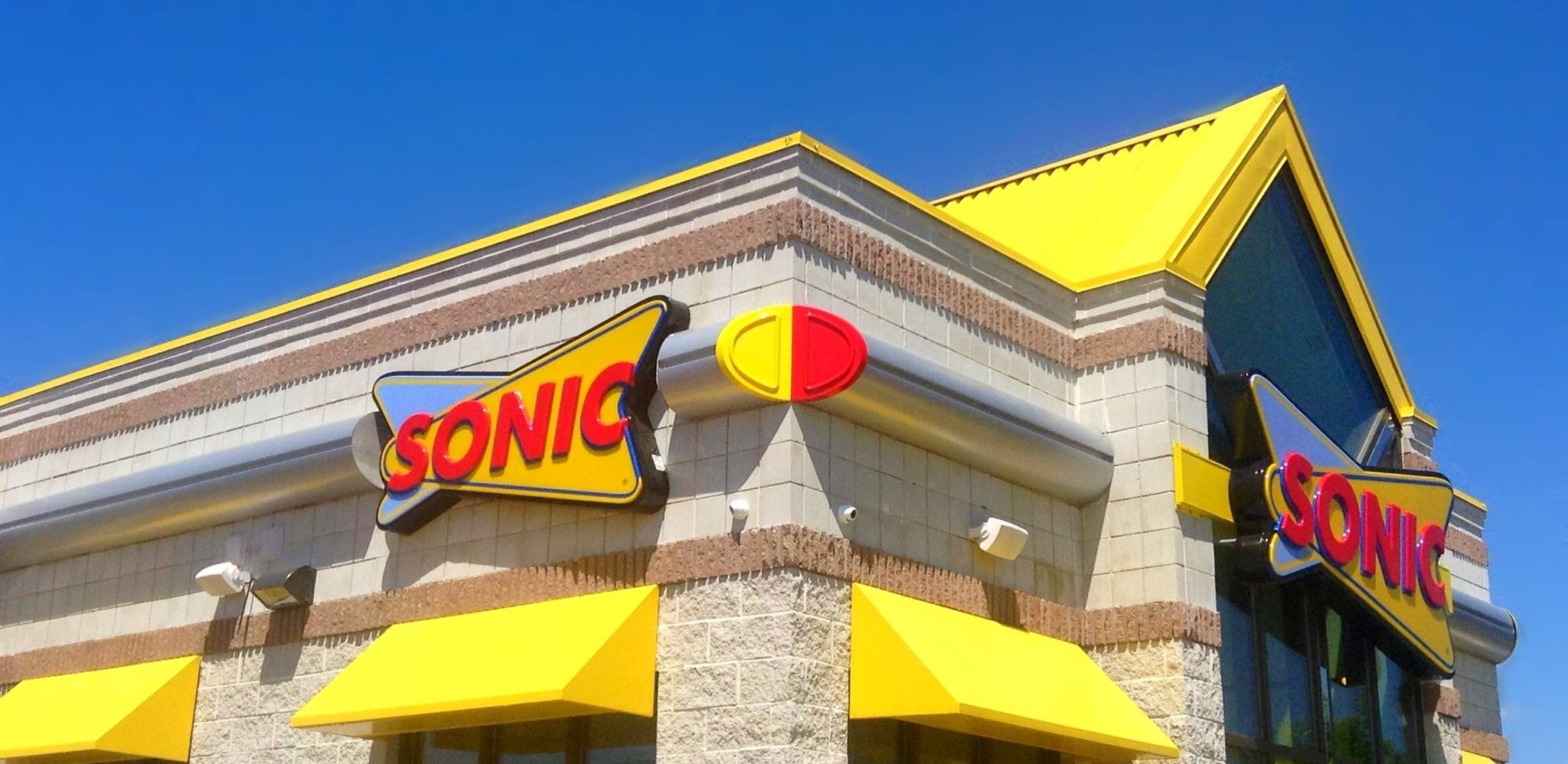 Car Hop Locations: Sonic Drive-In Secrets Revealed