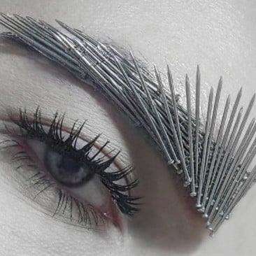 Nail Brow Instagram Pictures