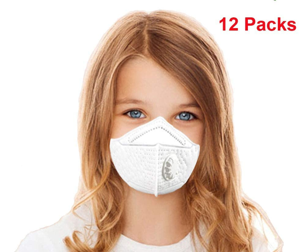 kids disposable surgical mask