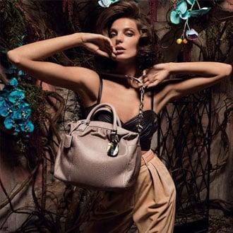 Model Quiz: Spring 2010 Ad Campaigns