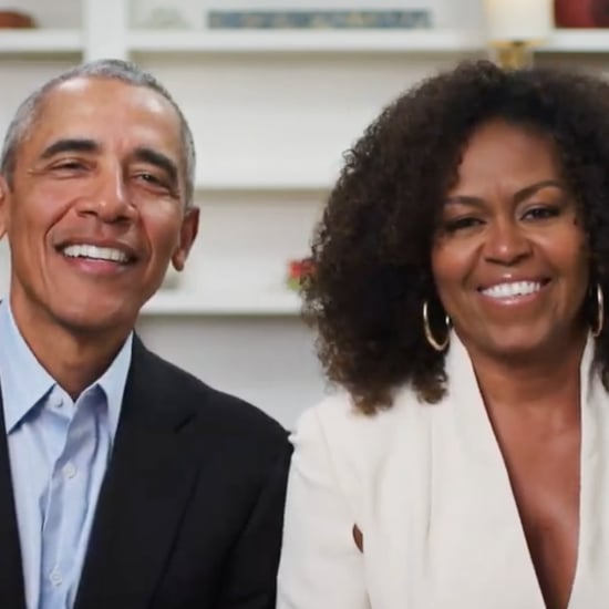 Watch Barack and Michelle Obama's YouTube Graduation Videos